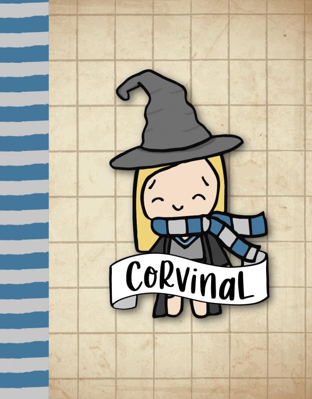 Corvinal
